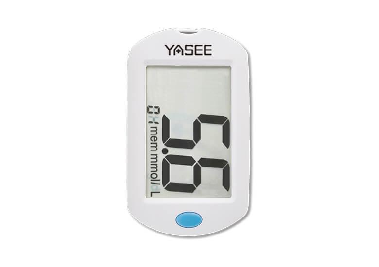 雅斯血糖分析仪